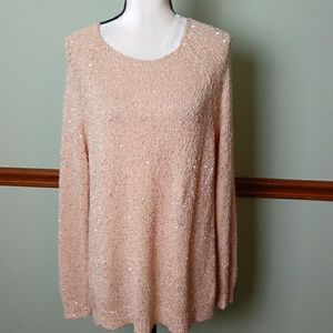 New Chico's size large sweater 2